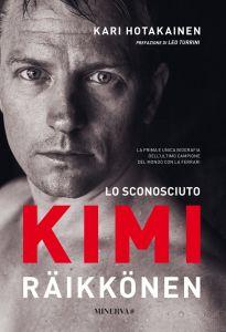 Lo sconosciuto Kimi Raikkonen