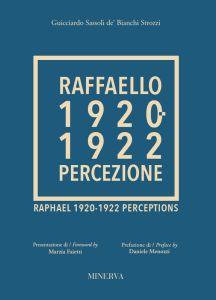 Raffaello 1920-1922 - Percezione