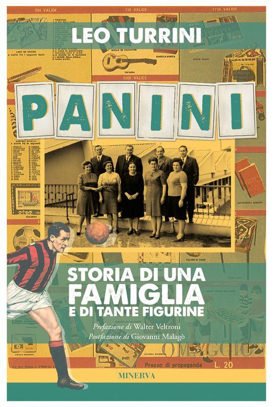 Leo Turrini e il libro sulla famiglia Panini a Maranello