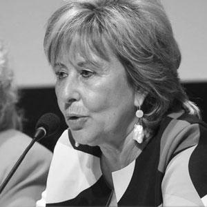 Nicoletta Barberini Mengoli