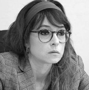 Tiziana Ciprini