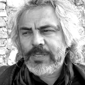 Fabian Negrin
